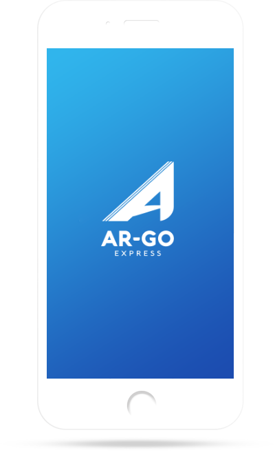 Application AR-GO Home Care Service - Download on the App Store